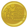 Family Choice Award 2017