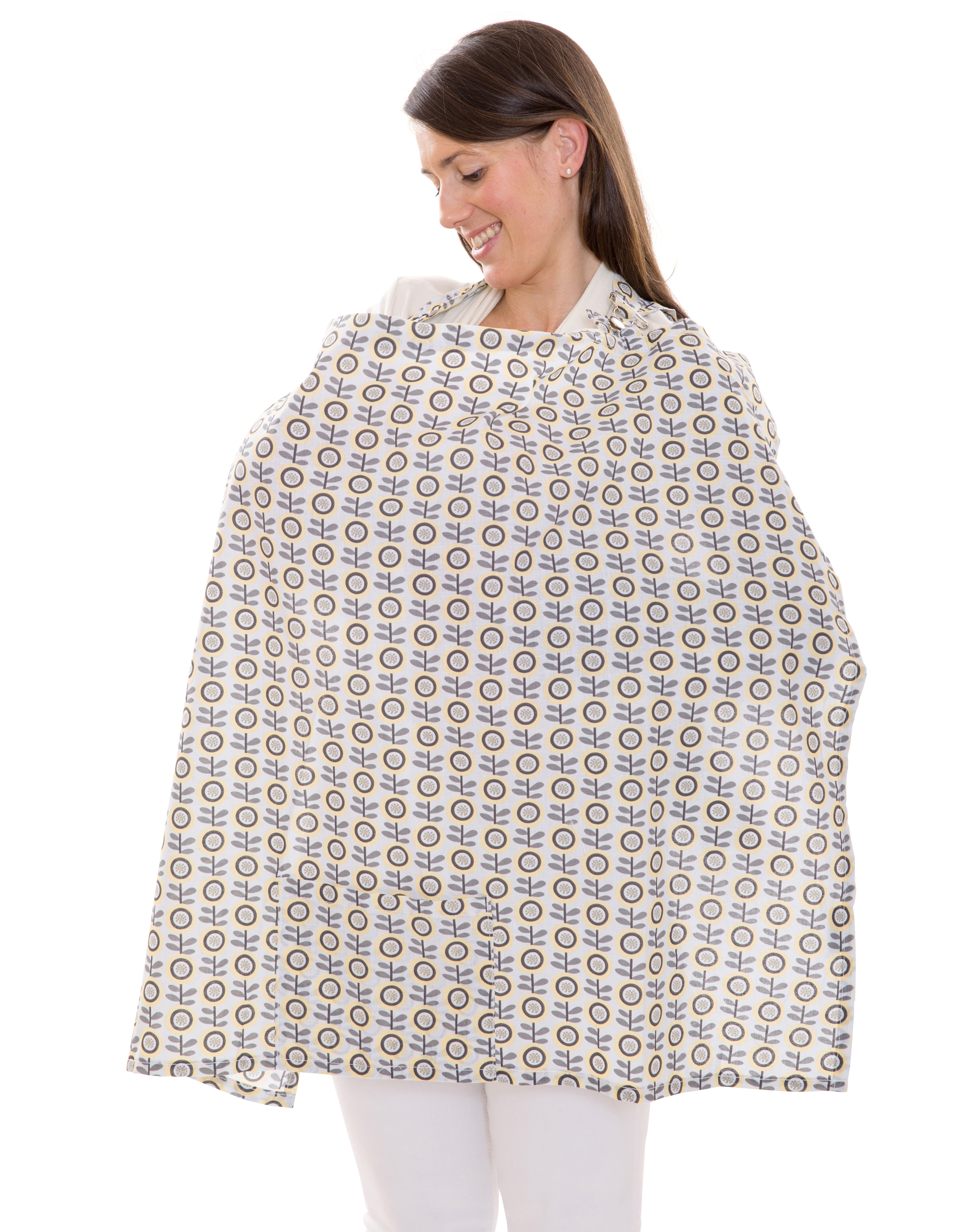 Nursing Cover | Breastfeeding Covers and Accessories - My Brest Friend