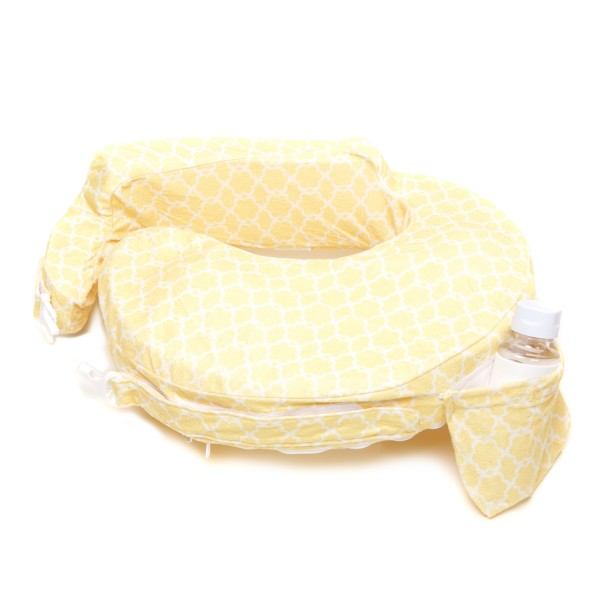 Baby Nursing Pillow And Deluxe Baby Nursing Pillow My