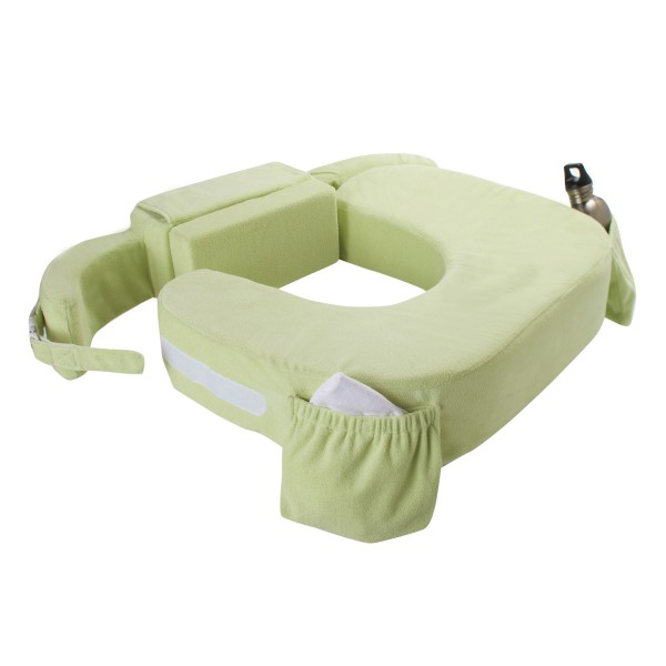 Twin Plus Nursing Pillow Slipcover Breastfeeding