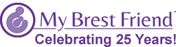 My Brest Friend: Nursing Pillows and Breastfeeding Products